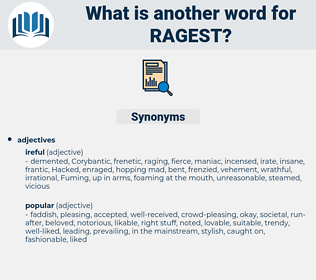 ragest, synonym ragest, another word for ragest, words like ragest, thesaurus ragest