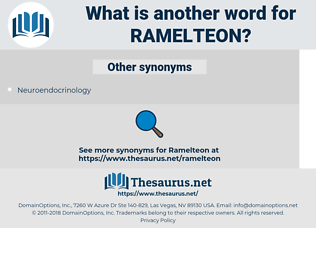 ramelteon, synonym ramelteon, another word for ramelteon, words like ramelteon, thesaurus ramelteon