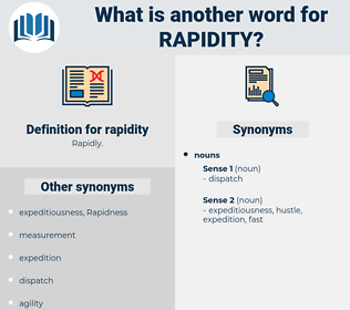rapidity, synonym rapidity, another word for rapidity, words like rapidity, thesaurus rapidity