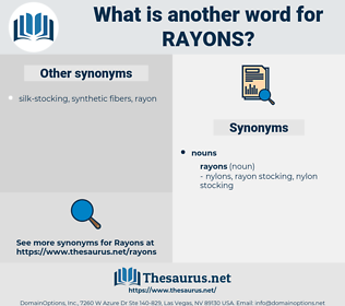 rayons, synonym rayons, another word for rayons, words like rayons, thesaurus rayons