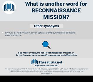 reconnaissance mission, synonym reconnaissance mission, another word for reconnaissance mission, words like reconnaissance mission, thesaurus reconnaissance mission