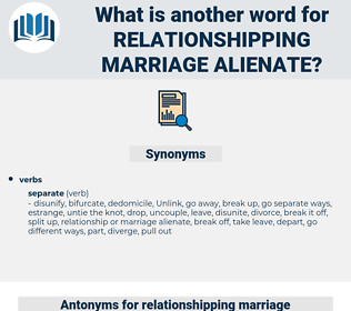 relationshipping marriage alienate, synonym relationshipping marriage alienate, another word for relationshipping marriage alienate, words like relationshipping marriage alienate, thesaurus relationshipping marriage alienate
