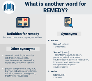 remedy, synonym remedy, another word for remedy, words like remedy, thesaurus remedy