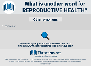 Reproductive Health, synonym Reproductive Health, another word for Reproductive Health, words like Reproductive Health, thesaurus Reproductive Health