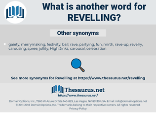 Revelling, synonym Revelling, another word for Revelling, words like Revelling, thesaurus Revelling