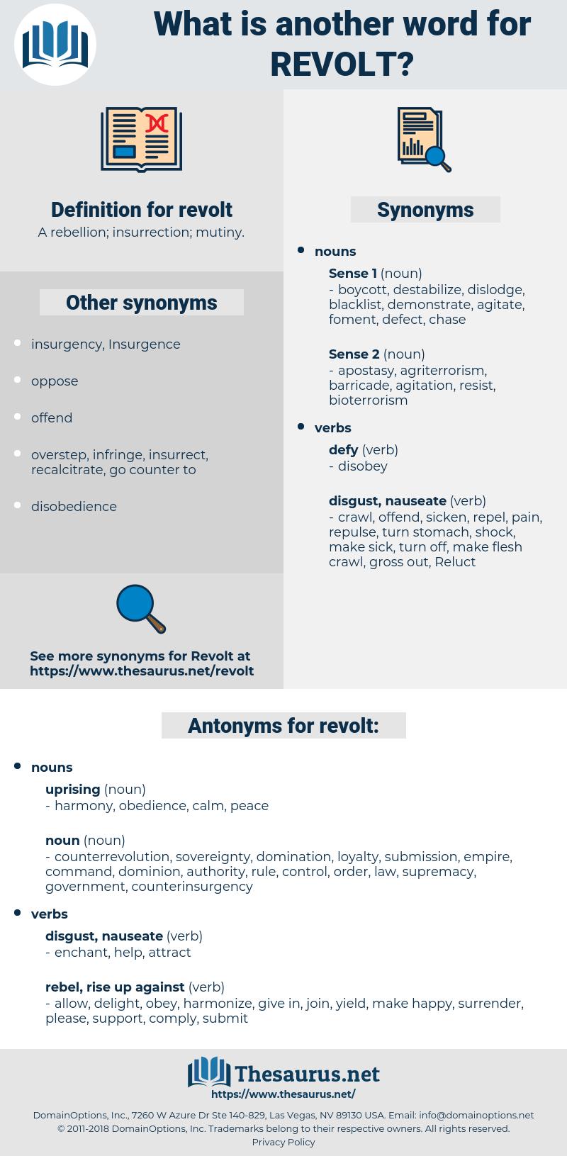 revolt, synonym revolt, another word for revolt, words like revolt, thesaurus revolt