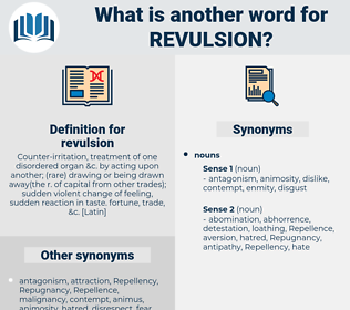 revulsion, synonym revulsion, another word for revulsion, words like revulsion, thesaurus revulsion