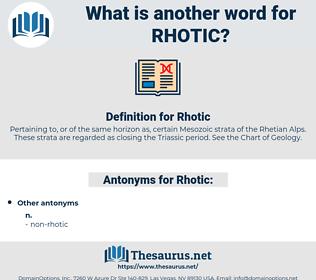 Rhotic, synonym Rhotic, another word for Rhotic, words like Rhotic, thesaurus Rhotic