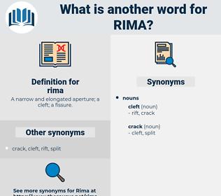 rima, synonym rima, another word for rima, words like rima, thesaurus rima