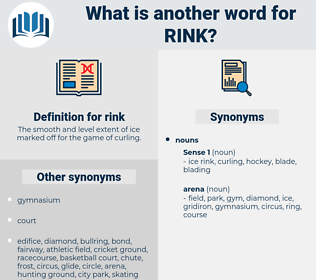 rink, synonym rink, another word for rink, words like rink, thesaurus rink