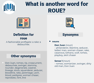 roue, synonym roue, another word for roue, words like roue, thesaurus roue