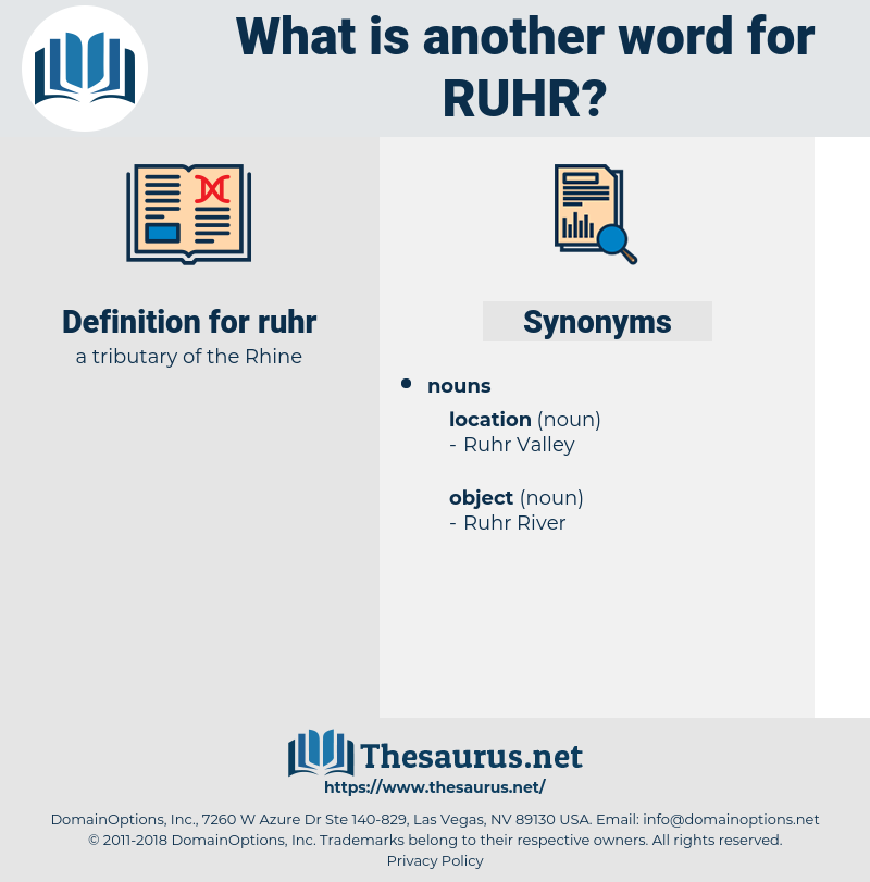ruhr, synonym ruhr, another word for ruhr, words like ruhr, thesaurus ruhr