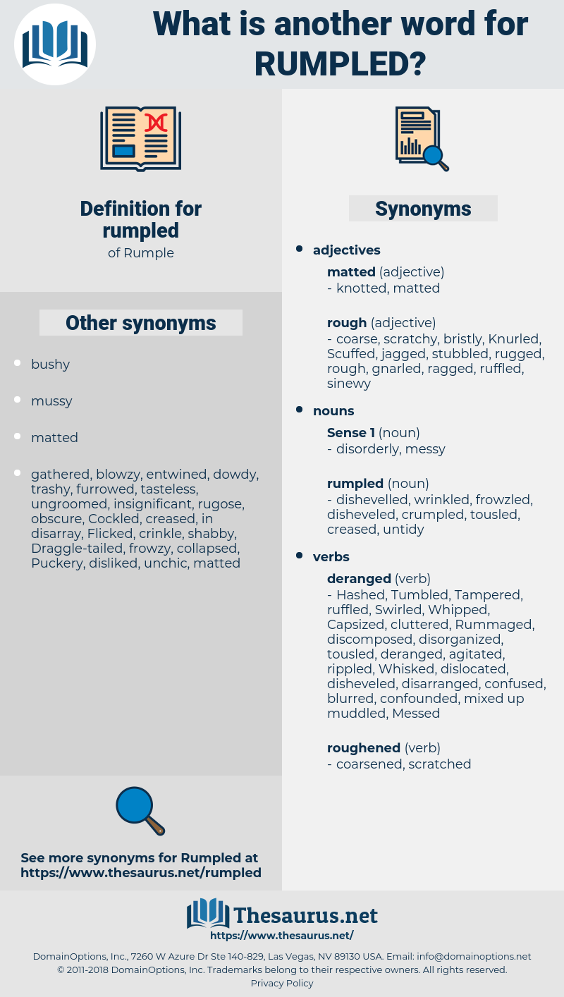 rumpled, synonym rumpled, another word for rumpled, words like rumpled, thesaurus rumpled
