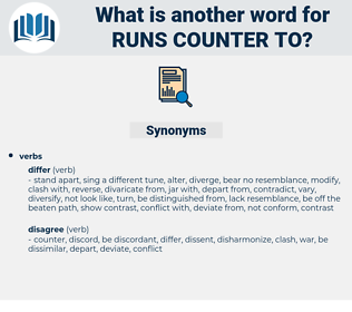 runs counter to, synonym runs counter to, another word for runs counter to, words like runs counter to, thesaurus runs counter to