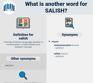 salish, synonym salish, another word for salish, words like salish, thesaurus salish