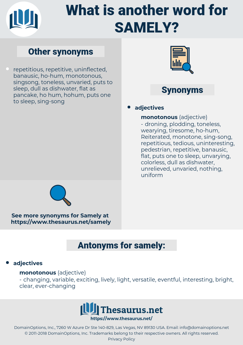 samely, synonym samely, another word for samely, words like samely, thesaurus samely