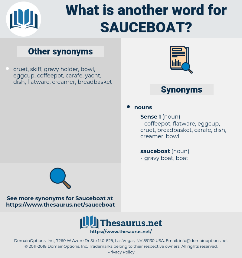 sauceboat, synonym sauceboat, another word for sauceboat, words like sauceboat, thesaurus sauceboat