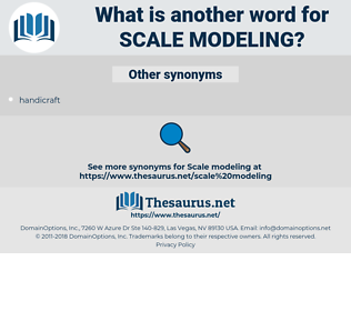 scale modeling, synonym scale modeling, another word for scale modeling, words like scale modeling, thesaurus scale modeling