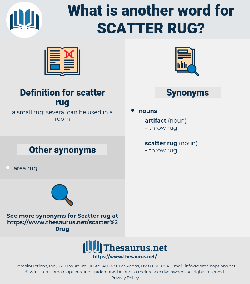 scatter rug, synonym scatter rug, another word for scatter rug, words like scatter rug, thesaurus scatter rug