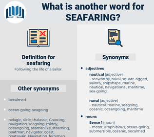 seafaring, synonym seafaring, another word for seafaring, words like seafaring, thesaurus seafaring