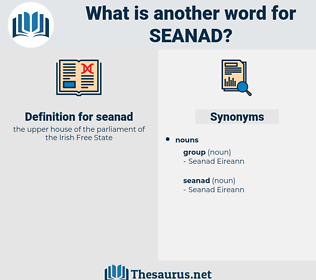 seanad, synonym seanad, another word for seanad, words like seanad, thesaurus seanad