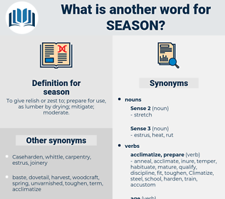 season, synonym season, another word for season, words like season, thesaurus season