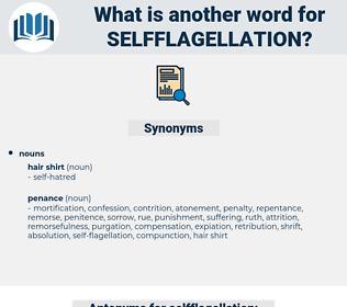 selfflagellation, synonym selfflagellation, another word for selfflagellation, words like selfflagellation, thesaurus selfflagellation