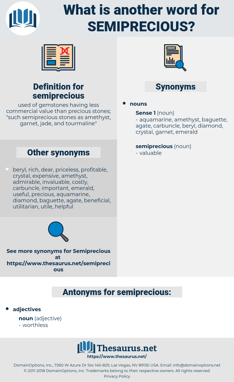 semiprecious, synonym semiprecious, another word for semiprecious, words like semiprecious, thesaurus semiprecious