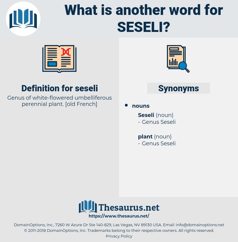 seseli, synonym seseli, another word for seseli, words like seseli, thesaurus seseli