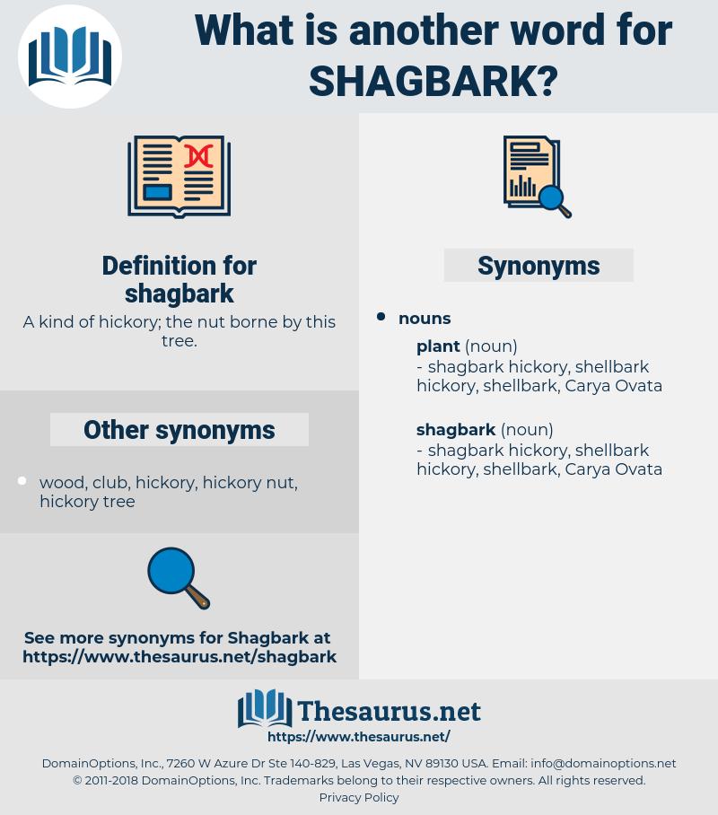 shagbark, synonym shagbark, another word for shagbark, words like shagbark, thesaurus shagbark