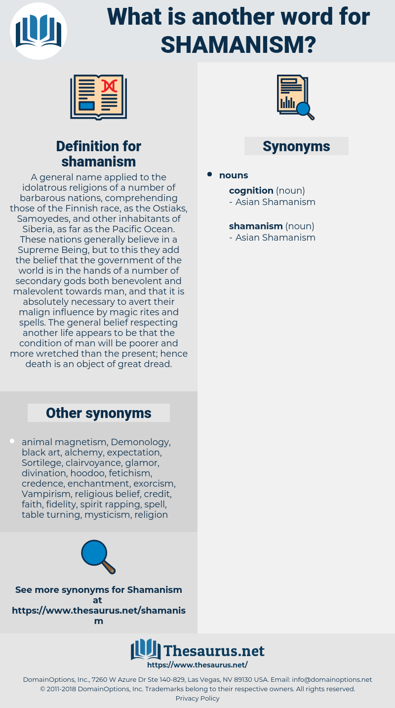 shamanism, synonym shamanism, another word for shamanism, words like shamanism, thesaurus shamanism