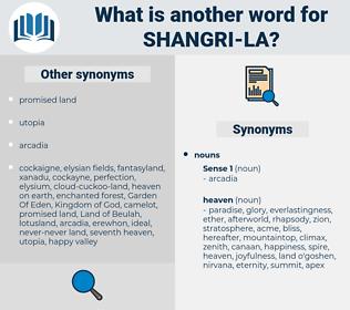 shangri-la, synonym shangri-la, another word for shangri-la, words like shangri-la, thesaurus shangri-la