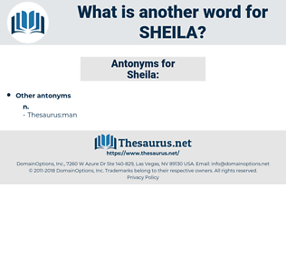 Sheila, synonym Sheila, another word for Sheila, words like Sheila, thesaurus Sheila