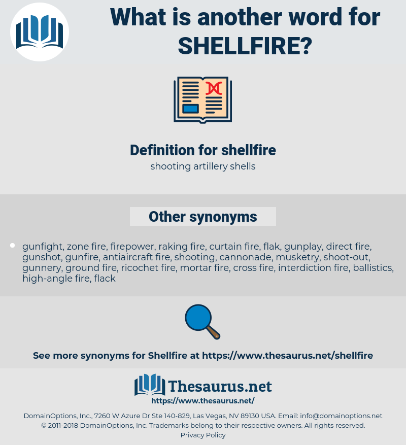 shellfire, synonym shellfire, another word for shellfire, words like shellfire, thesaurus shellfire