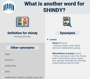 shindy, synonym shindy, another word for shindy, words like shindy, thesaurus shindy