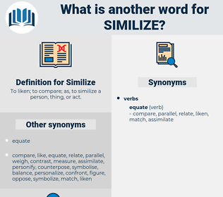 Similize, synonym Similize, another word for Similize, words like Similize, thesaurus Similize