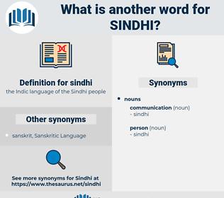 sindhi, synonym sindhi, another word for sindhi, words like sindhi, thesaurus sindhi