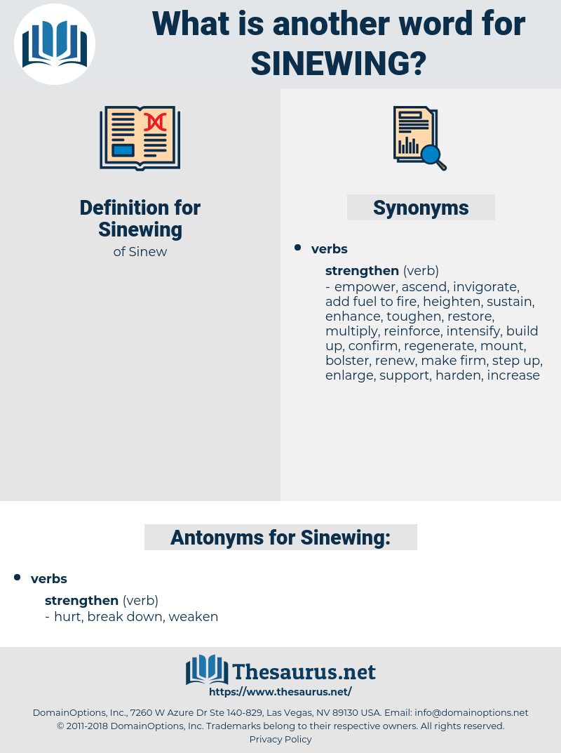 Sinewing, synonym Sinewing, another word for Sinewing, words like Sinewing, thesaurus Sinewing