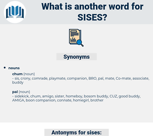 sises, synonym sises, another word for sises, words like sises, thesaurus sises