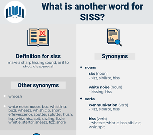 siss, synonym siss, another word for siss, words like siss, thesaurus siss