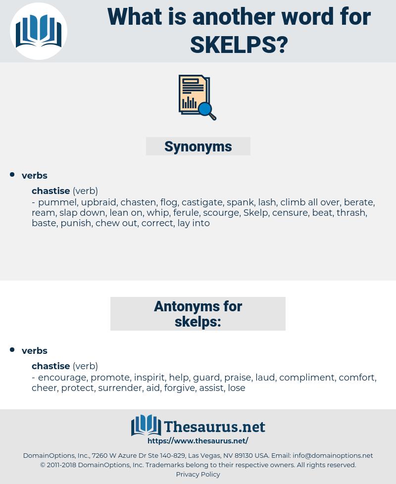skelps, synonym skelps, another word for skelps, words like skelps, thesaurus skelps