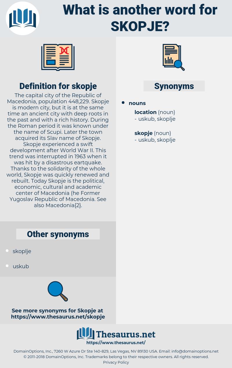 skopje, synonym skopje, another word for skopje, words like skopje, thesaurus skopje