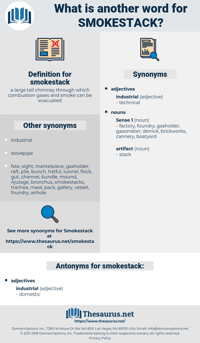 smokestack, synonym smokestack, another word for smokestack, words like smokestack, thesaurus smokestack