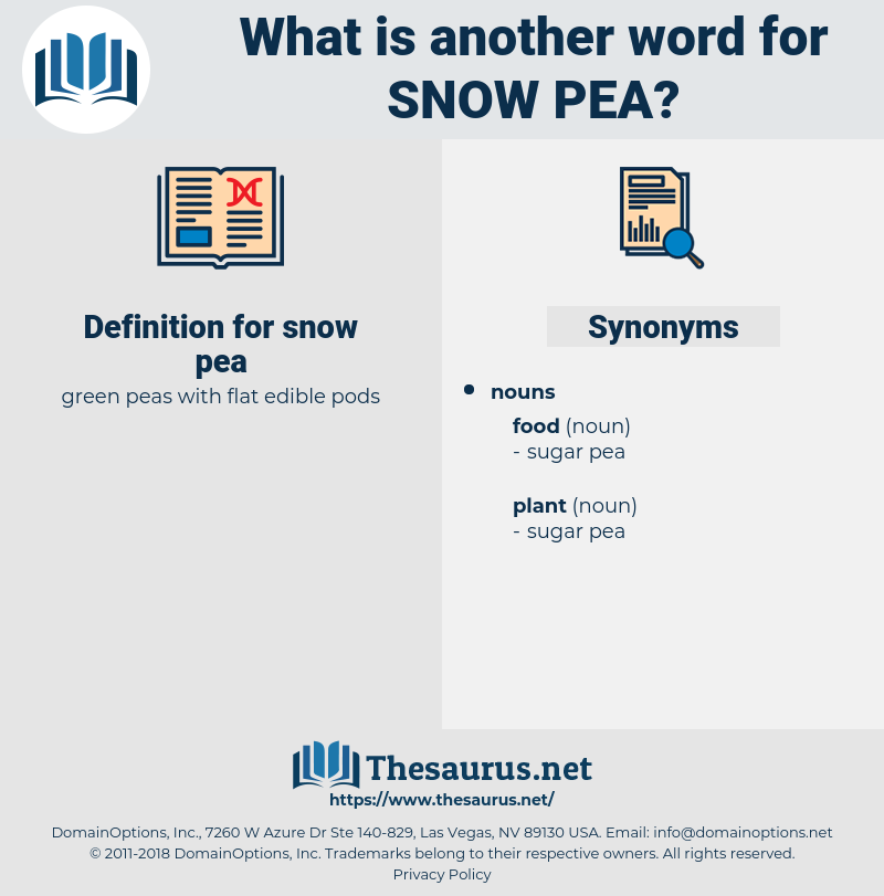snow pea, synonym snow pea, another word for snow pea, words like snow pea, thesaurus snow pea