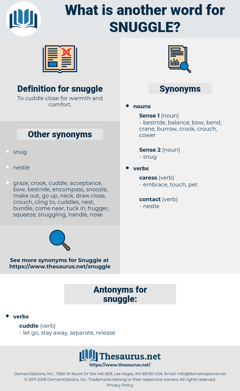 snuggle, synonym snuggle, another word for snuggle, words like snuggle, thesaurus snuggle