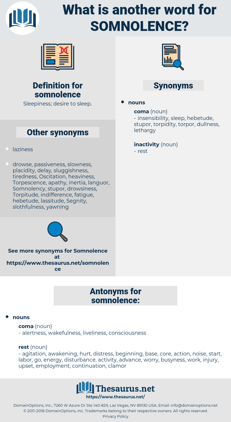 somnolence, synonym somnolence, another word for somnolence, words like somnolence, thesaurus somnolence