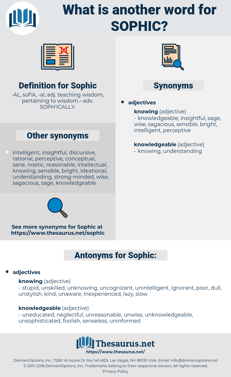 Sophic, synonym Sophic, another word for Sophic, words like Sophic, thesaurus Sophic