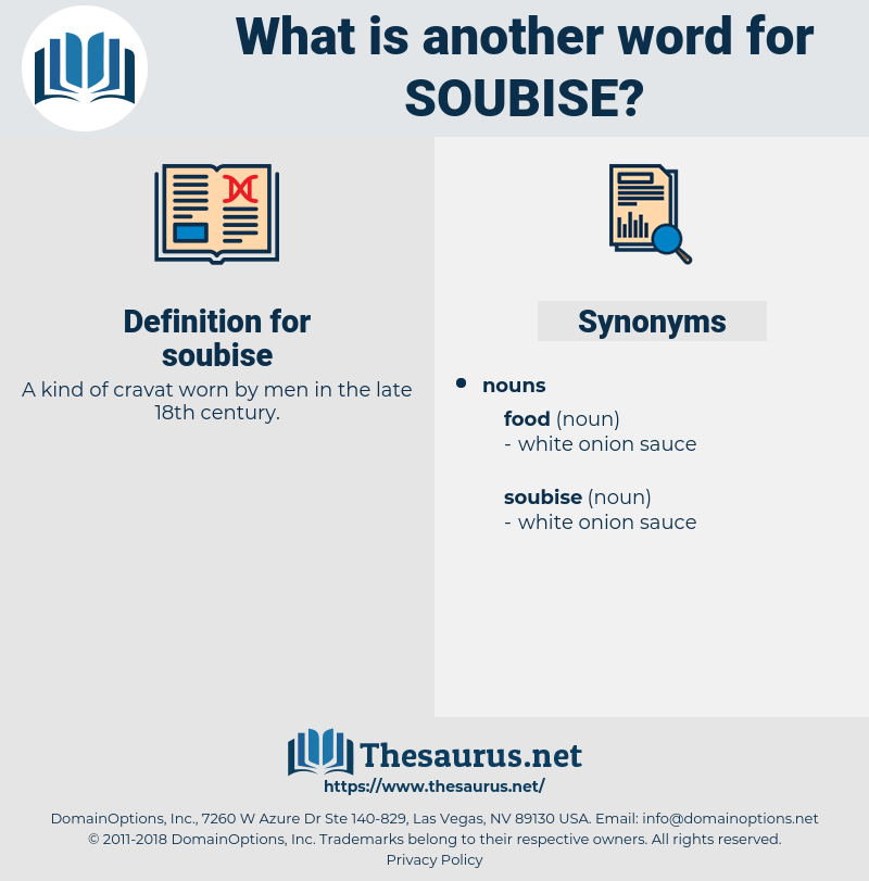 soubise, synonym soubise, another word for soubise, words like soubise, thesaurus soubise