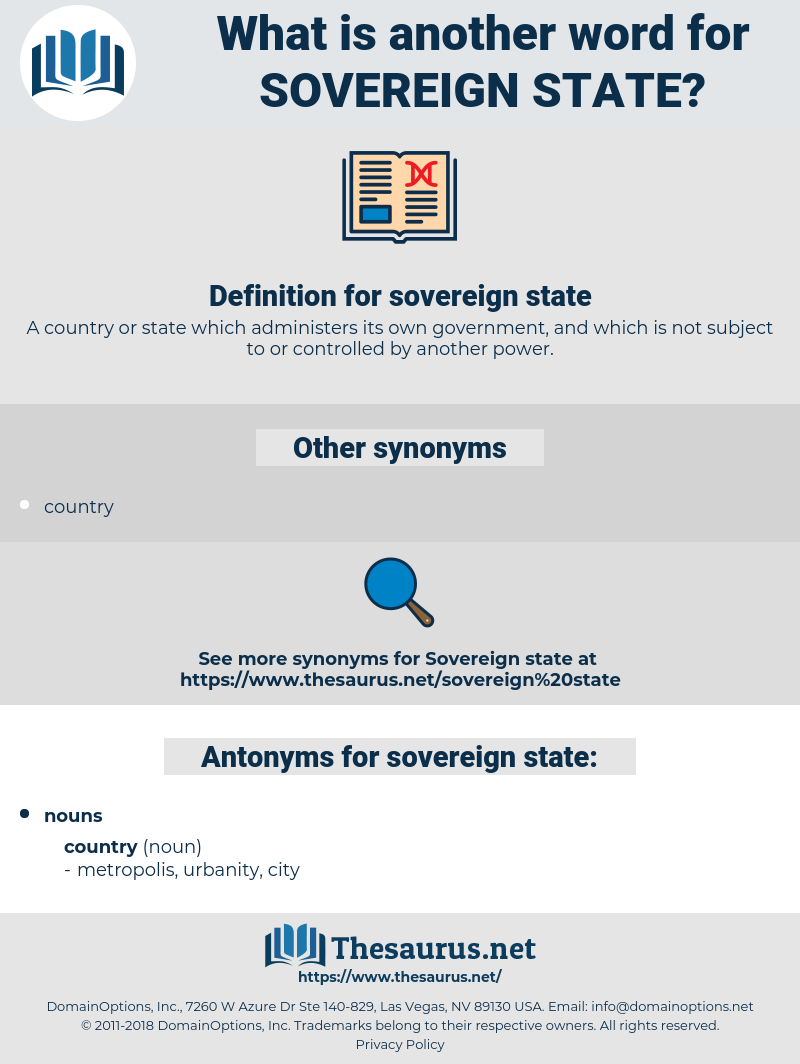 sovereign state, synonym sovereign state, another word for sovereign state, words like sovereign state, thesaurus sovereign state