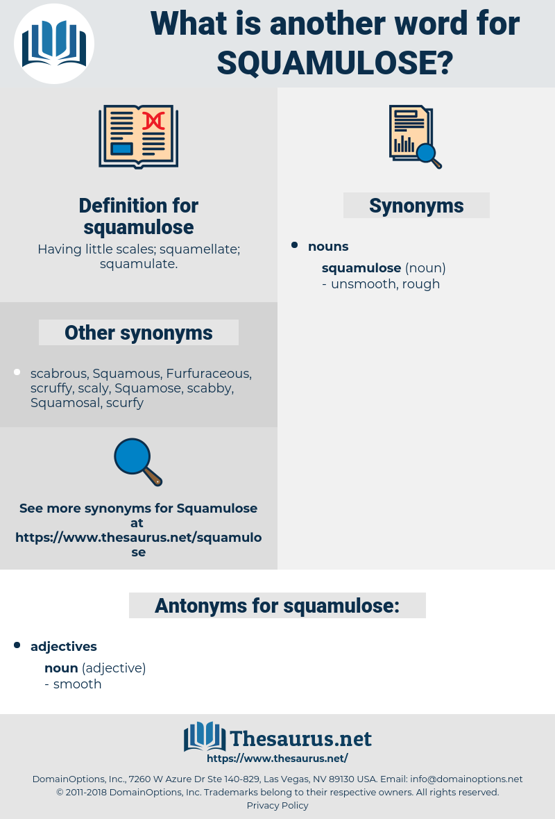 squamulose, synonym squamulose, another word for squamulose, words like squamulose, thesaurus squamulose